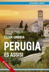 Perugia & Assisi, guidebook in Hungarian - Világvándor