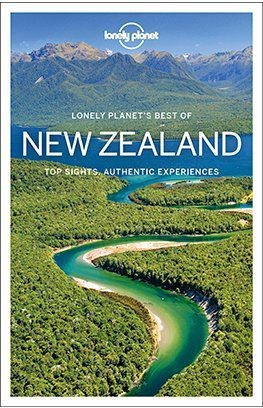 Best of New Zealand - Lonely Planet