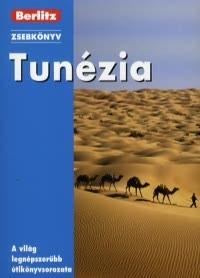 Tunisia, guidebook in Hungarian - Berlitz