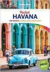 Havanna, angol nyelvű zsebkalauz - Lonely Planet