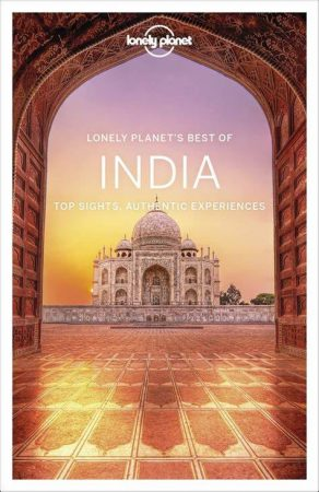 Best of India - Lonely Planet