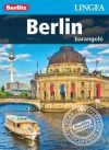 Berlin, guidebook in Hungarian - Lingea