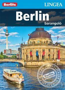 Berlin, magyar nyelvű útikönyv - Lingea Barangoló