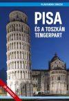 Pisa és a toszkán tengerpart, magyar nyelvű útikönyv - Világvándor