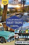 Kalifornia - Lonely Planet Best Trips