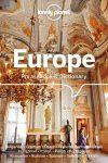 Európa nyelvei - Lonely Planet