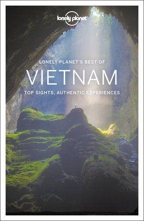 Best of Vietnam - Lonely Planet