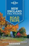 Új-Anglia őszi erdői - Lonely Planet Road Trips