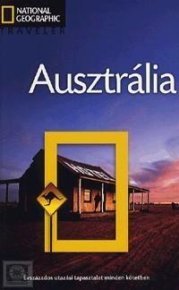 Australia, guidebook in Hungarian - National Geographic