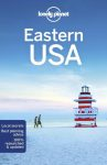 Eastern USA, guidebook in English - Lonely Planet
