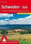 Svédország (dél), német nyelvű túrakalauz - Rother