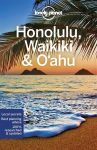 Honolulu, Waikiki & O'ahu, guidebook in English - Lonely Planet