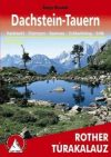 Dachstein & Tauern, hiking guide - Rother