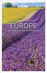 Best of Europe - Lonely Planet