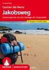 St James' Way: Camino del Norte, pilgrim's guide in German - Rother