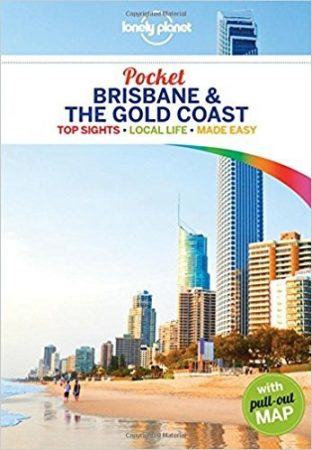 Pocket Brisbane & the Gold Coast - Lonely Planet
