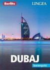 Dubai, guidebook in Hungarian - Lingea Barangoló