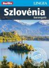 Szlovénia, magyar nyelvű útikönyv - Lingea Barangoló