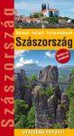 Saxony, guidebook in Hungarian - Hibernia