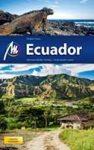 Ecuador, útikönyv német nyelven - Michael Müller