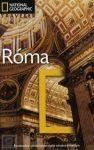 Róma útikönyv - National Geographic
