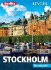 Stockholm, magyar nyelvű útikönyv - Lingea Barangoló