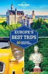 Európa - Lonely Planet Best Trips
