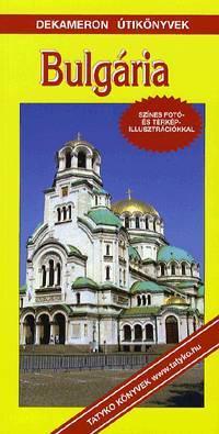 Bulgária - Sárga könyvek
