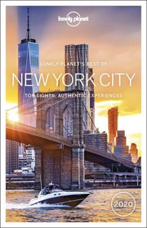 Best of New York City - Lonely Planet