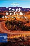 South Australia & Northern Territory, guidebook in English - Lonely Planet