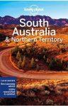 Dél-Ausztrália & Északi Terület, angol nyelvű útikönyv - Lonely Planet