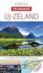 Új-Zéland, magyar nyelvű útikönyv - Lingea Felfedező