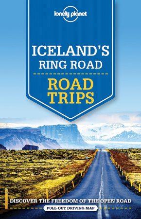 Izlandi körgyűrű - Lonely Planet Road Trips
