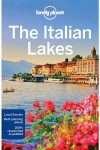 The Italian Lakes, guidebook in English - Lonely Planet