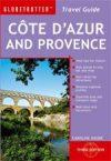 Côte d'Azur & Provence - Globetrotter Travel Pack