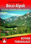 Vienna Alps, hiking guide in Hungarian - Rother