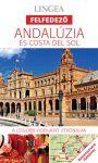 Andalúzia, magyar nyelvű útikönyv - Lingea Felfedező