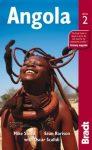 Angola, angol nyelvű útikönyv - Bradt