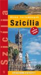 Sicily, guidebook in Hungarian - Hibernia