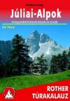 Julian Alps, hiking guide - Rother