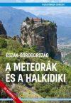 Meteora & Chalkidiki, guidebook in Hungarian - Világvándor