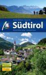 Dél-Tirol, német nyelvű útikönyv - Michael Müller
