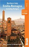 Emilia-Romagna, guidebook in English - Bradt