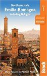 Emilia-Romagna, angol nyelvű útikönyv - Bradt