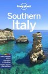 Southern Italy, guidebook in English - Lonely Planet