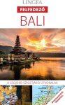 Bali, magyar nyelvű útikönyv - Lingea Felfedező