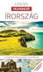 Írország, magyar nyelvű útikönyv - Lingea Felfedező