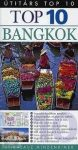 Bangkok, guidebook in Hungarian - Útitárs Top 10
