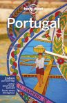 Portugal, guidebook in English - Lonely Planet