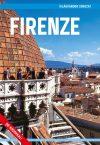Firenze, magyar nyelvű útikönyv - Világvándor